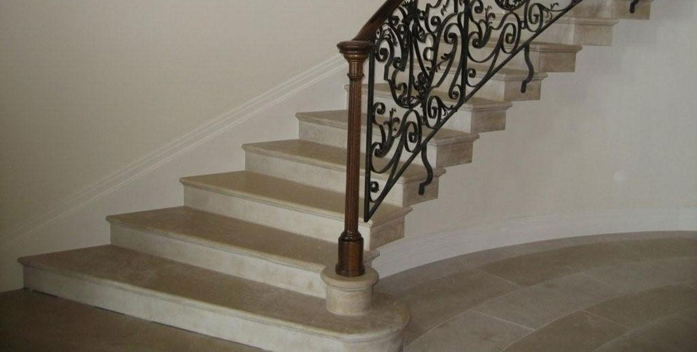 Escalier En Pierre escaliers | marbrerie