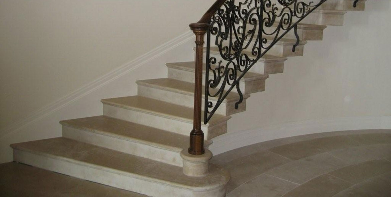 Habillage Escalier Bton Intrieur. Interesting Escalier En Bton Cir