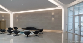 Pavillon d'honneur - Aéroport d'Orly
