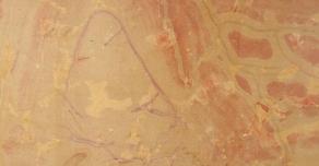 Tranche de pierre de Corton